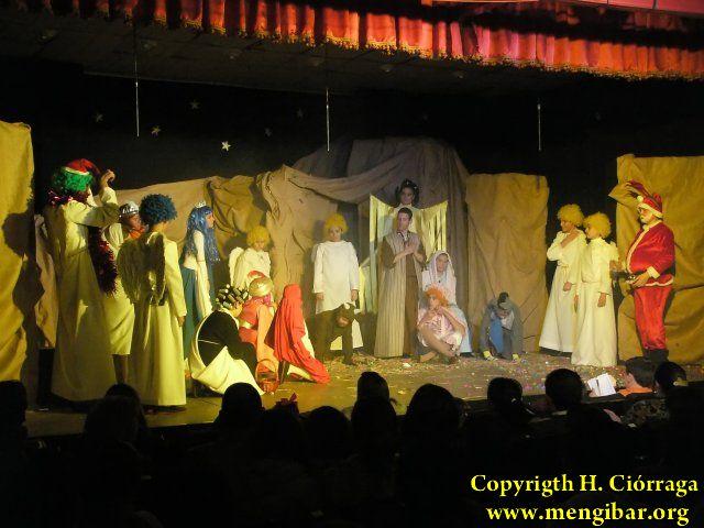 28-12-08- Getsemaní Teatro. Navidad, Navidad, Loca Navidad 84