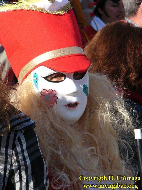 Carnaval 2009. Cabalgata y Pasarela 12