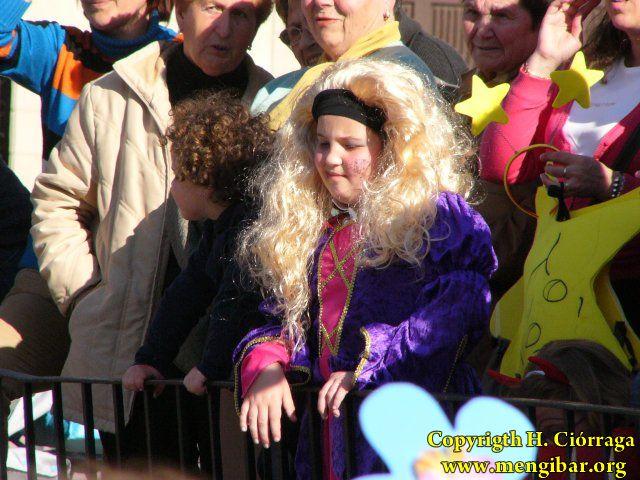 Carnaval 2009. Cabalgata y Pasarela 51