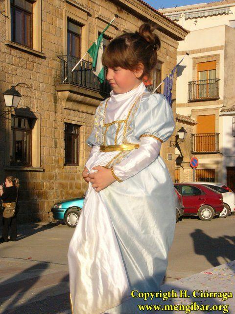 Carnaval 2009. Cabalgata y Pasarela 94