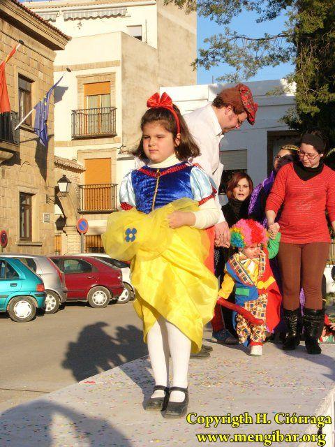 Carnaval 2009. Cabalgata y Pasarela 95