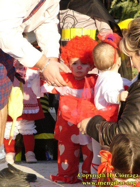 Carnaval 2009. Cabalgata y Pasarela 104
