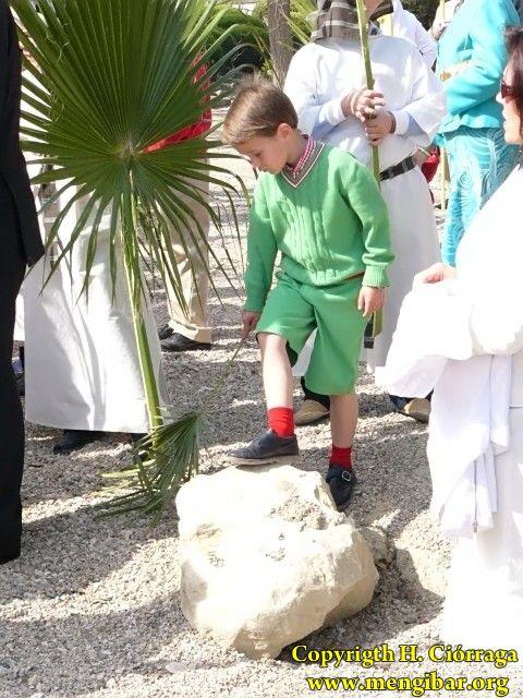 SemanaSanta-2009. Domingo de Ramos 47