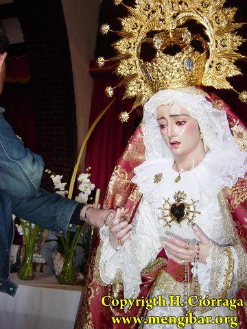 Lunes Santo 2003 15