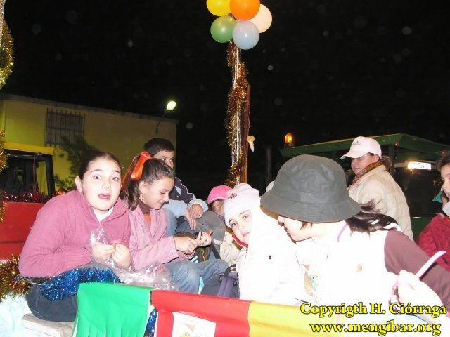 Día de Reyes. Cabalgata 11