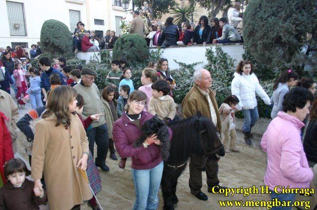 San Anton 2007. Bendición. Fotos de Emilia Hoyo 41