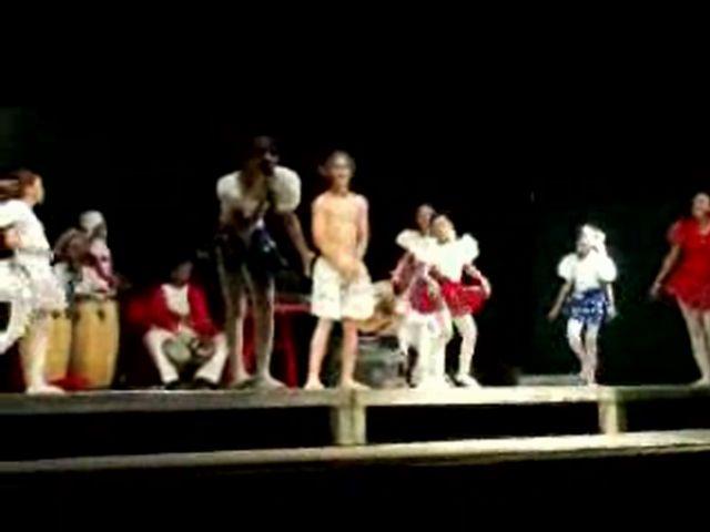 Compañía de Teatro y Danza de Cuba