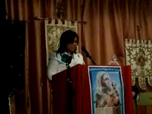 Pregón de la Cofradía Virgen de la Cabeza