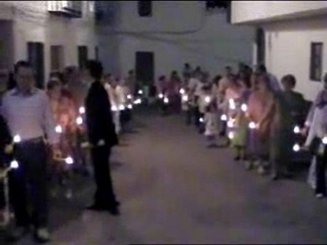 Los Rosarios. 2005