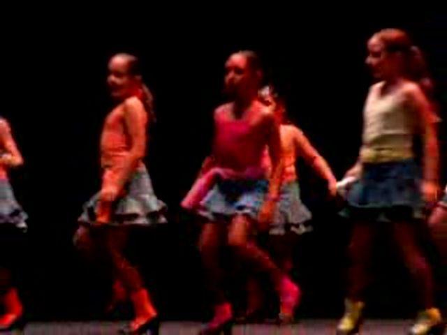Academia de Danza de Silvia Martinez