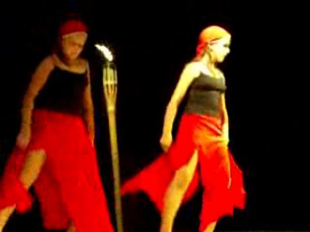 Grupo de Danza Yerbabuena