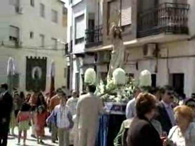 Domingo de Resurrección 2006