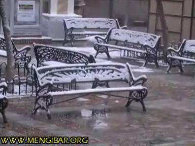 Gran nevada 2006