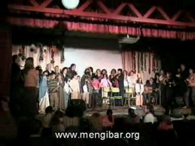 Homenaje al Villancico 2006