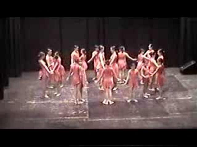 Festival de Danza Zambra